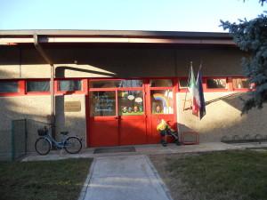 Scuola via Einaudi