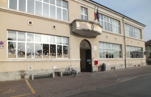 scuola primaria marene