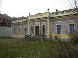 Scuola Principe di Piemonte
