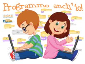 logo diderot programmazione