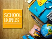 Bonus scuola: dona e scala dalle tasse