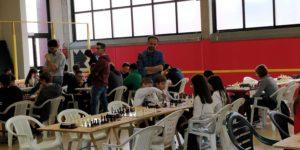 Torneo Alba