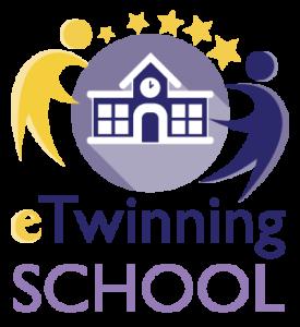 logo etwinningschool