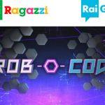 logo robot rai
